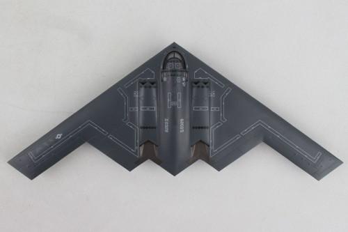 Herpa 1:200 USAF B-2A Missouri