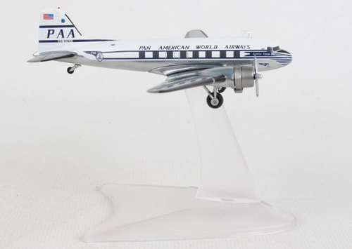 Herpa 1:200 PAN AM DC-3