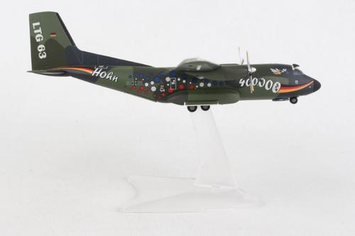 Herpa 1:200 Luftwaffe C-160 LTG 73 400.000