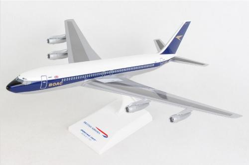 Skymarks BOAC 707