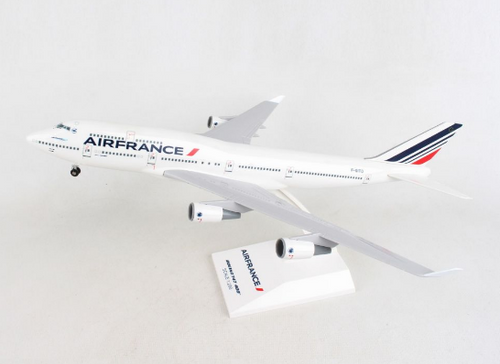 Skymarks Air France 747-400 1/200