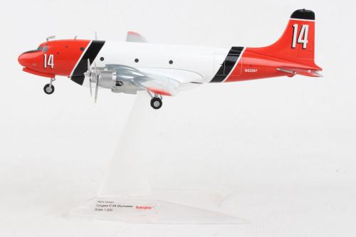 Herpa 1:200 Aero Union C-54