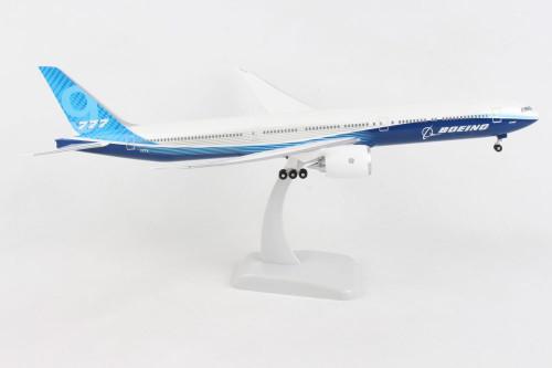 Hogan 1:200 Boeing 777-9 w/ Radome