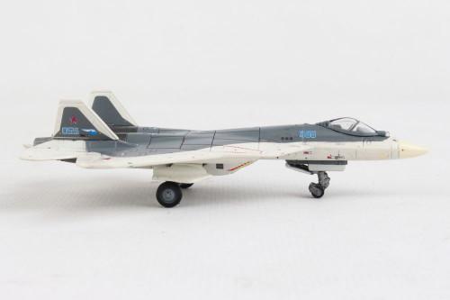 Herpa 1:200 Sukhoi T-50 1/200 White Shark