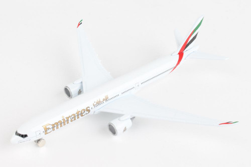 Emirates 777X Single Plane