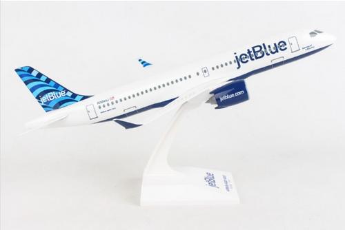 Skymarks JetBlue A220-300 1/100