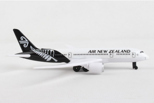 Air New Zealand Single Plane