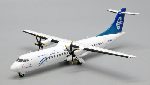 JC200 1:200 Air New Zealand ATR-72-500