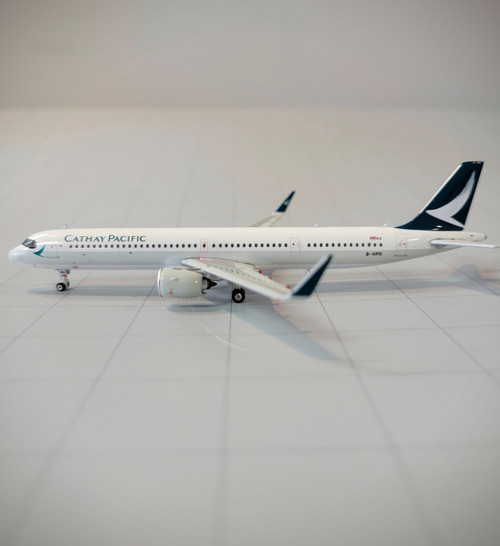 Phoenix 1:400 Cathay Pacific A321NEO