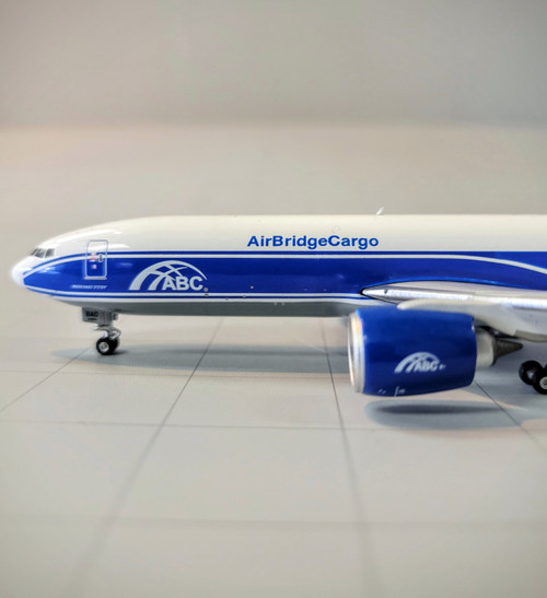 Phoenix 1:400 Air Bridge Cargo 777F