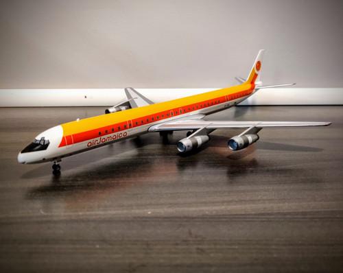 Aeroclassics 1:200 Air Jamaica DC-8-61 - 6Y-JGG