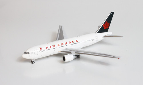 Aeroclassics 1:400 Air Canada 767-200 - C-GAUP