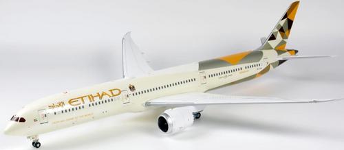 JC 1:200 Etihad 787-10 (JC2ETD067)