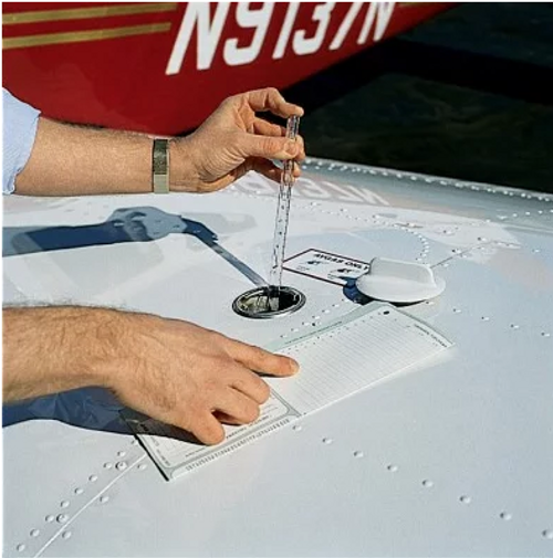 Fuelhawks Universal Fuel Gauge