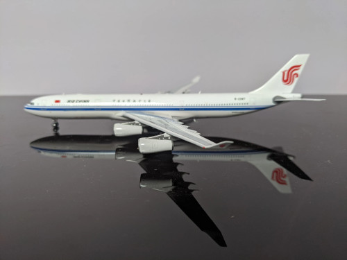 Aviation400 Air China A340-300