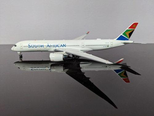 Aviation400 South African A350-900