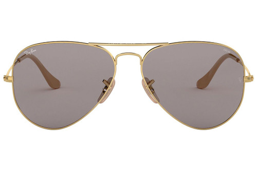 Ray-Ban Washed Evolve Non-Polarized Sunglasses