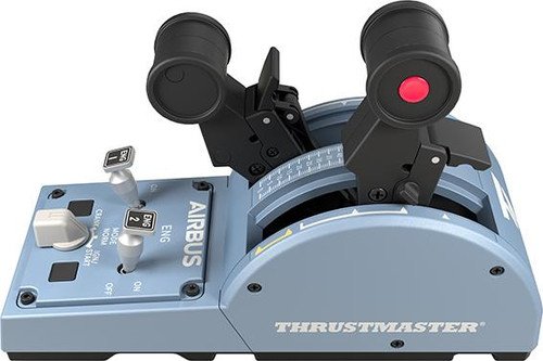 Thrustmaster TCA Quadrant: Airbus Edition