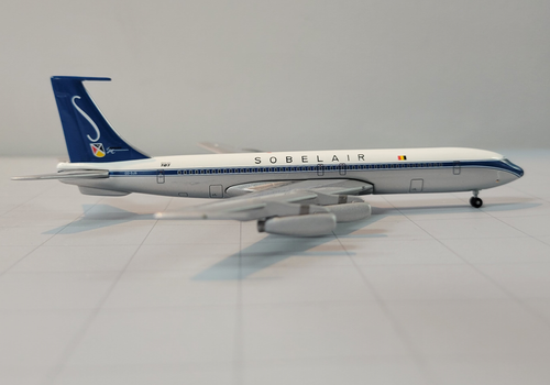 Aeroclassics 1:400 Sobelair 707-320