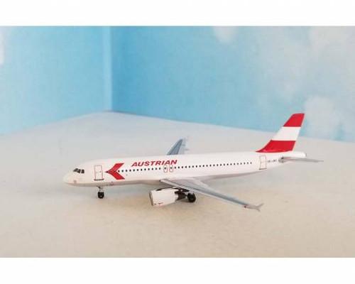 Aeroclassics 1:400 Austrian A320