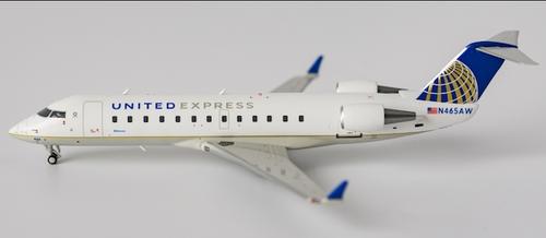 NG 1:200 United Express CRJ-200