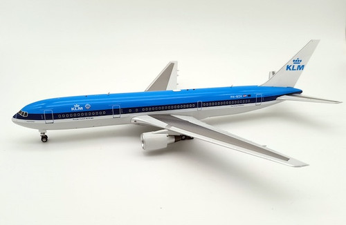 Inflight200 1:200 KLM 767-300