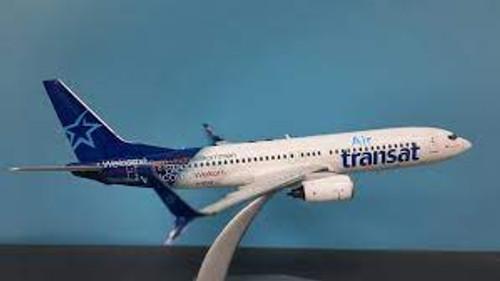 Inflight200 1:200 Air Transat 737-800 Split Scimitars