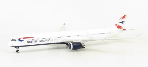 Inflight200 1:200 British Airways A350-1000  G-XWBH w/Collectors Coin
