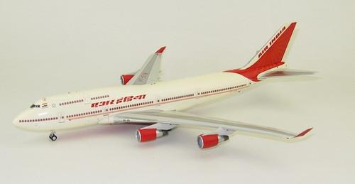 Inflight200 1:200 Air India 747-400
