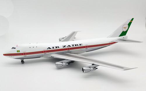 Inflight200 1:200 Air Zaire 747-200