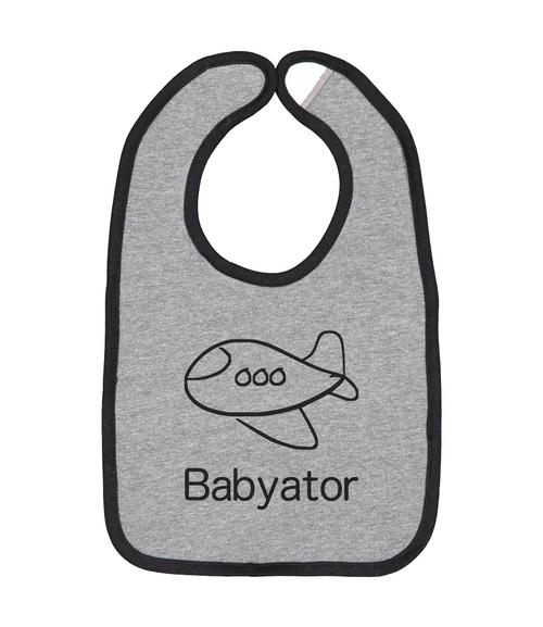 Babyator Bib
