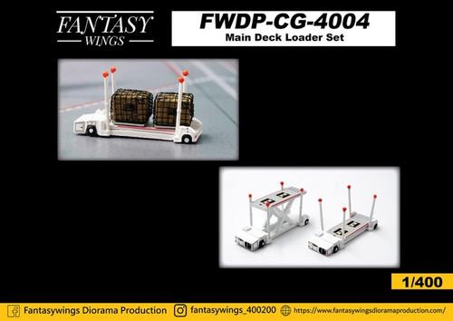 Fantasy Wings 1/400 Cargo Main Loaders
