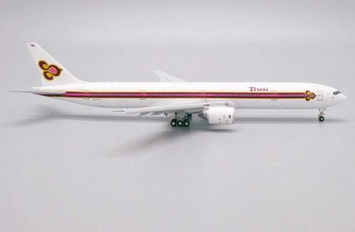 JC400 1:400 Thai Airways 777-300 (Old Livery)