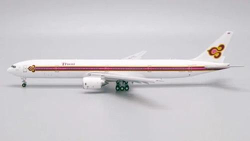 JC400 1:400 Thai Airways 777-300 (Old Livery, Flaps Down)