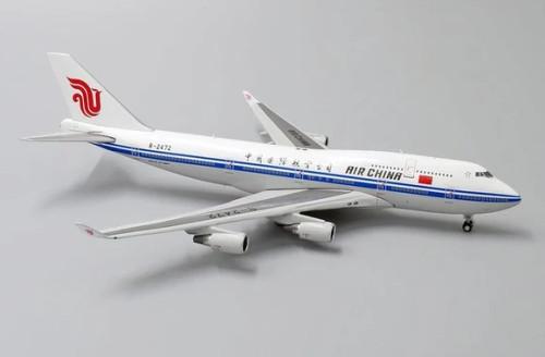 JC400 1:400 Air China 747-400 (B-2472)
