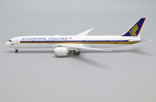 """JC400 1:400 Singapore Airlines 787-10 """"1000th 787"""""""