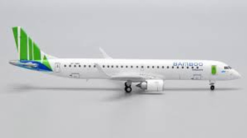JC400 1:400 Bamboo Airways ERJ-195