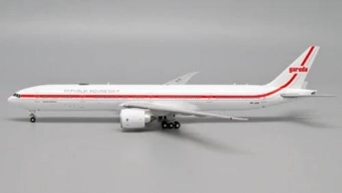 """JC400 1:400 Garuda Indonesia 777-300 """"Republik Indonesia"""""""