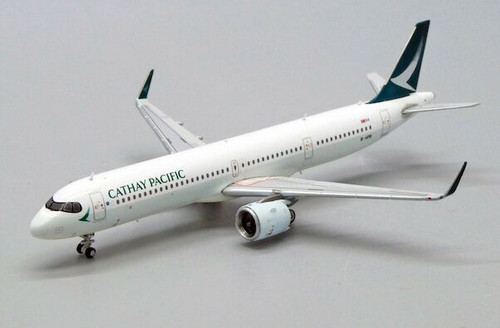 JC400 1:400 Cathay Pacific A321NEO