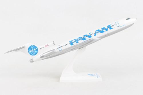 Skymarks 1:150 Pan Am 727-200 Clipper Charmer
