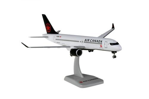 Hogan 1:200 Air Canada A220-300 w/Gear