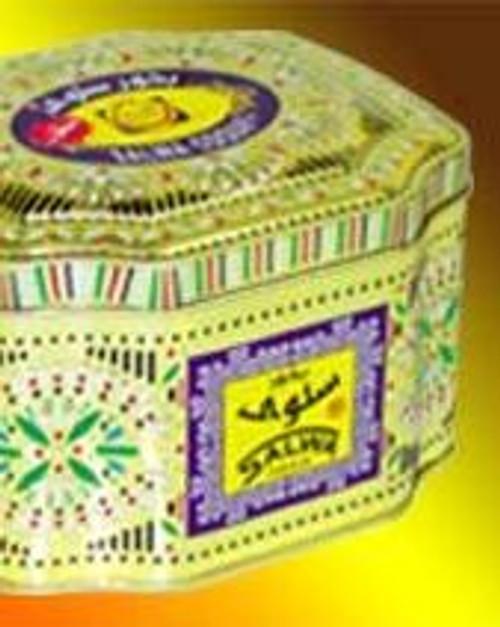 Bakhoor Salwa