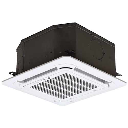 24000 BTU Multi Zone Ceiling Cassette Indoor Unit