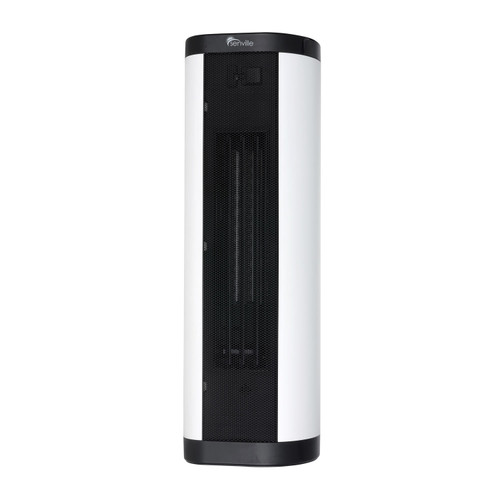 Senville 900W/1500W Tower Ceramic Heater with Remote - SENCH-22