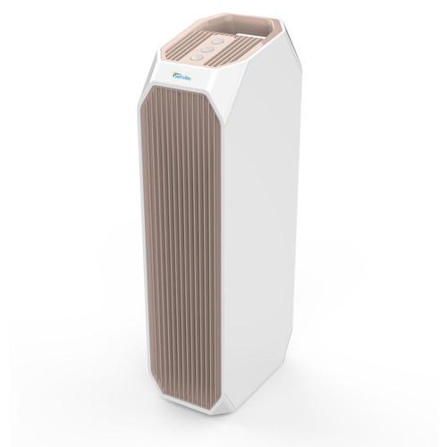 Purificateur d'air avec filtre HEPA véritable - SENAP-W36US