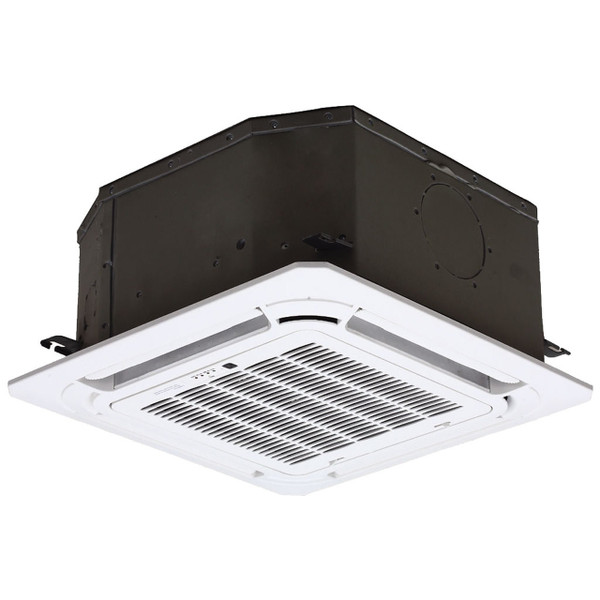 9000 BTU Multi Zone Ceiling Cassette Indoor Unit