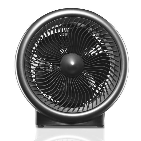 Senville 2-in-1 High Velocity Fan Heater