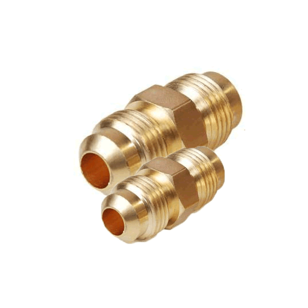 Brass Union 5/8""