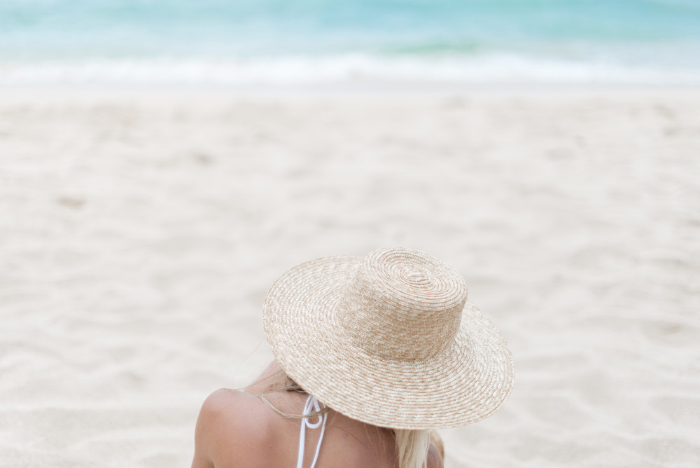 Why You Need Sun Protection Every Day