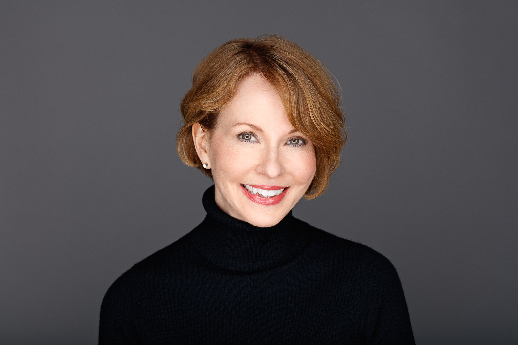 Francine Porter, Creator